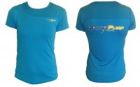 Training tee, women